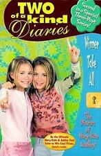 Two of a Kind #10: Winner Take All Olsen, Mary-Kate & Ashley Mass Market Paperb