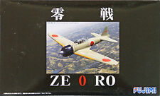 Fujimi 311098 JB-01 Mitsubishi Zero Fighter Model 21 1/48 scale kit