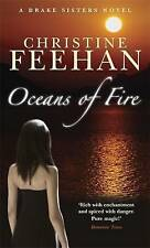Oceans of Fire by Christine Feehan (Paperback, 2008)