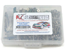 RCZHPI072 RC Screwz HPI Racing WR8 3.0 Stainless Steel Screw Kit