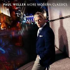Paul Weller - More Modern Classics    - CD NEU