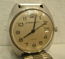 DUGENA-MATIC / Armbanduhr / Herrenuhr / Luxusuhr / 70er Jahre / Swiss Made