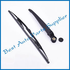 Genuine Rear Wiper Arm With Blade Set For BMW 5 Series E39 Wagon 1999-2003