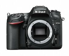 New Nikon D7200 Digital SLR Camera - Body Only from Japan