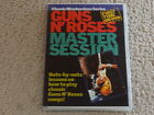 GUNS N' ROSES MASTER SESSION *BARGAIN PRICE*