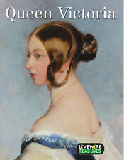 Livewire Real Lives: Queen Victoria,ACCEPTABLE Book