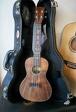 Kala KA-ASAC-C concert ukulele uke HARD FLIGHT CASE new waranteed Free shipping.