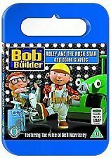 Bob The Builder - Roley And The Rock Star (DVD, 2007) - Acceptable Condition