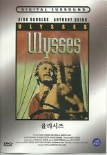 ULYSSES NEW  DVD