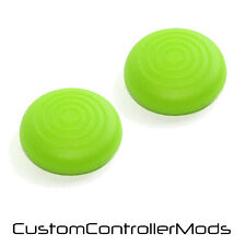2 x  Extra Grip Thumb Stick Cover Caps For Sony PS4 + XBOX One Analog Controller
