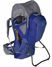 Kelty Kids Journey 2.0 Frame Child Carrier BackPack Legion Blue NEW
