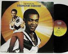 Desmond Dekker       Israelites       Creole     1975    NM # 2