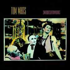 TOM WAITS SWORDFISHTROMBONES NEW SEALED 180G VINYL LP MP3 IN STOCK