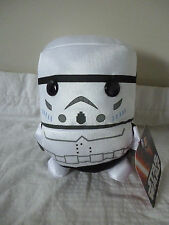 STAR WARS - Licensed Star Wars STORM TROPPER 15cm PLUSH SOFT TOY DOLL BRAND NEW