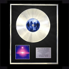 ANATHEMA JUDGEMENT CD PLATINUM DISC FREE P+P!!