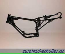 Yamaha* RD 50 Original Rahmen Frame Schwarz Neu* mit Typenschein!!!