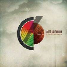 COHEED AND CAMBRIA - Year Of The Black Rainbow  Ltd. CD+DVD