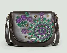 DESIGUAL* BOLSO VARSOVIA NEW MOON - BAG -SAC - NEW