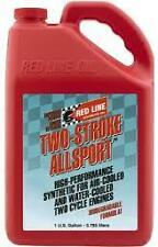 Redline Oil Allsport 2 Stroke Oil 1 gal P/N 40805