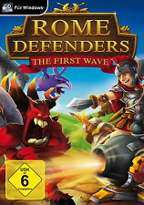 Rome Defenders - The First Wave (PC Spiele)