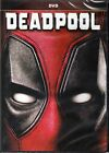 Deadpool DVD, 2016 Brand New & Sealed! FREE Same Day Shipping! Buy Now