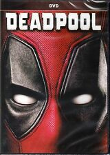 Deadpool DVD, 2016 Brand New & Sealed! FREE Same Day Shipping! Buy Now!