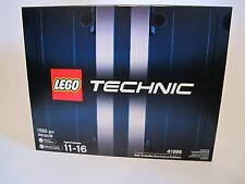 New LEGO 41999 Technic 4x4 Crawler Exclusive Editionwith Power Functions
