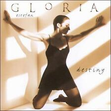 Destiny by Gloria Estefan (CD) Donna Allen 1 CENT CD