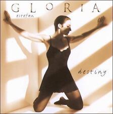 Destiny by Gloria Estefan (CD) Donna Allen 1 CENT CD