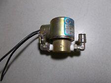 Skinner Valve C20B1092 Brass Solenoid, 90PSI *FREE SHIPPING*
