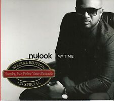 nu-look 'My Time' -Haitian Music one the best CD Kompa Love Ayisien New Album *