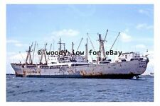mc4709 - Polish Cargo Ship - Kochanowski - photograph