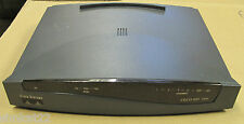 Cisco 837 4-Port ADSL Ethernet Router, Networking Equipment, 1096-02-1802 87897