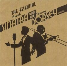 The Essential Frank Sinatra with the Tommy Dorsey Orchestra (2CD), New Music