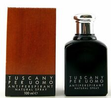 (GRUNDPREIS 89,90€/100ML) ARAMIS TUSCANY PER UOMO 100ML ANTIPERSPIRANT SPRAY