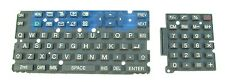 Sharp YO-480 256KB PDA Organizer Part REPLACEMENT BUTTON SET (top and bottom)