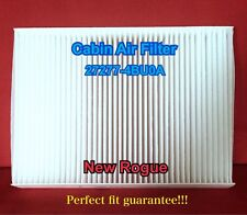 27277-4BU0A Replacement Cabin Air Filter for The Newest NISSAN Rogue 2014-16