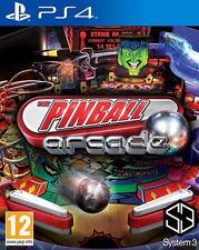 FLIPPER Arcade (ps4) - Nuovo di zecca