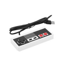 Classic Gaming Controller Joypad Gamepad For Nintendo NES Windows PC MAC