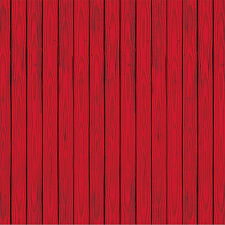 9m Wooden Western Barn Backdrop - 40ft - Wild West & Cowboy Party Decoration