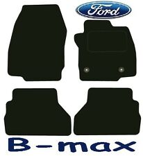 Ford B-Max DELUXE QUALITY Tailored mats 2012 2013 2014 2015