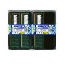 12GB KIT 3 x 4 GB Dell PowerEdge M610x R310 T610 R310 Xeon X3400 Ram Memory