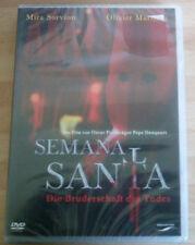 Senator  DVD   SEMANA SANTA      (2008)     Neu & OVP