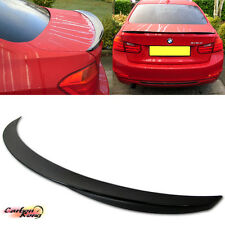 #ITEM IN LA# PAINTED BMW F30 3-Series Performance Trunk Spoiler Wing 335i #475
