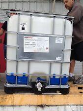 275 gallon Portable Plastic Water Tank/IBC Tote