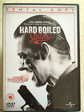 Paul Freeman, Ian Hart HARD BOILED SWEETS ~ 2012 Crime Thriller | UK DVD