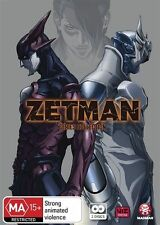 Zetman Series Collection NEW R4 DVD