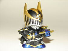 SD Kamen Rider Knight Survive Figure from Ryuki Set! (Masked) Kids Ultraman