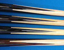 Lucasi Premium One Piece Solid Maple House Cue - 18 oz - FREE SHIPPING