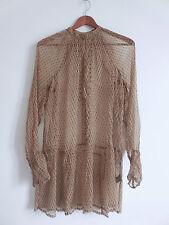 Robe tunique Antik Batik TS 38 Dress Chiffon